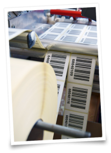 Etikettendruck